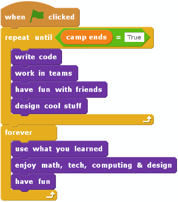 scratch program what you will learn at code club