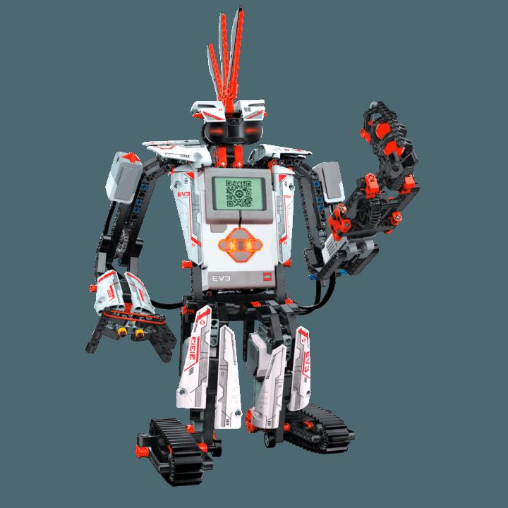 EV3 robot